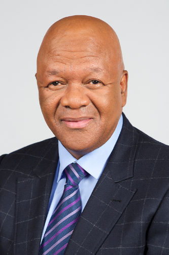"Mr. Jeffrey Thamsanqa ""Jeff"" Radebe"